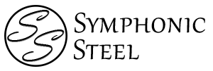 Symphonic Steel Handpans & Sound Sculptures