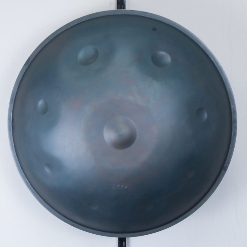 Iskra Handpan Minor Penta